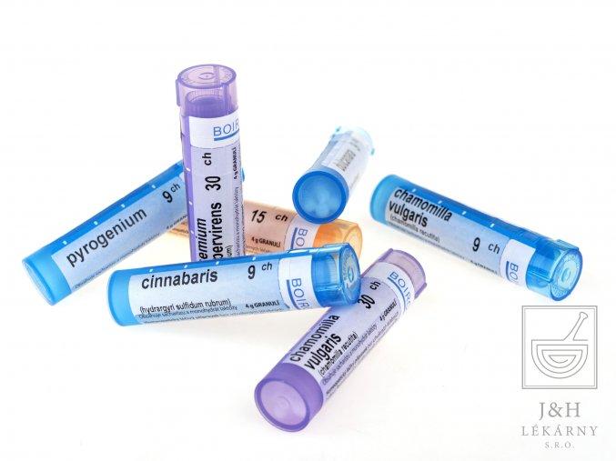 Antimonium Crudum CH30 gra.4g